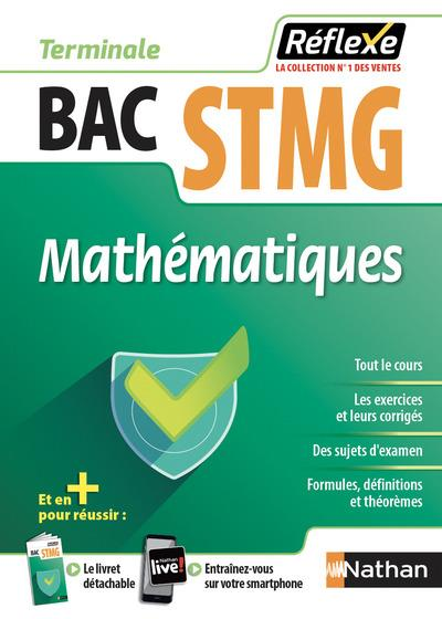 MATHEMATIQUES TERM STMG (GUIDE REFLEXE N21) 2018